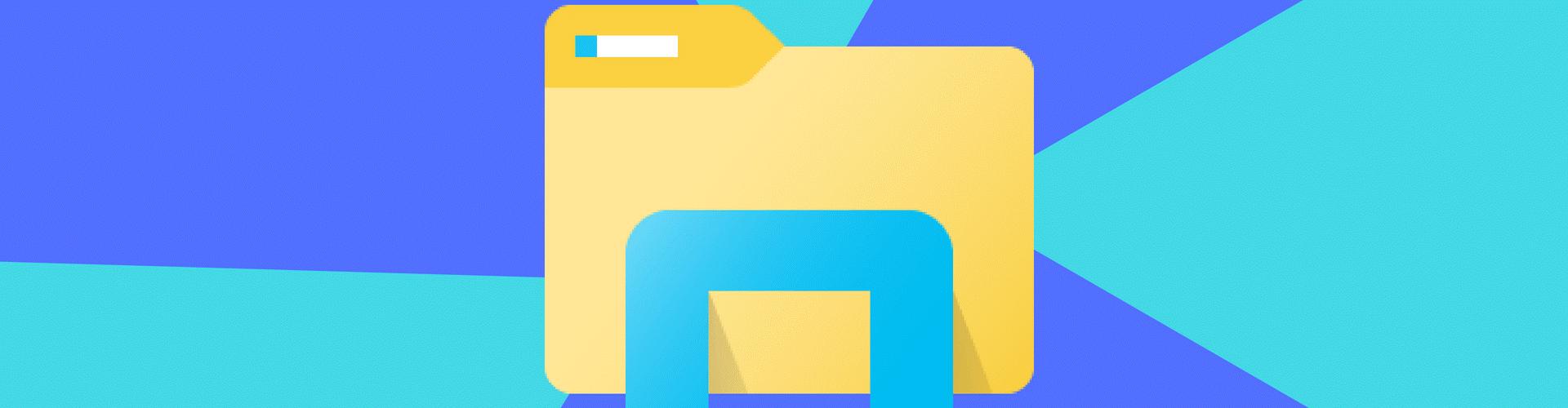 Windows : Explorateur de fichiers